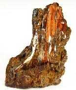 Pietersite Rough, Chatoyant, Gemstone
