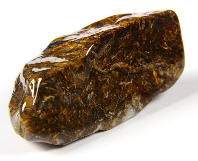 Pietersite Rough Gemstone,