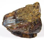 Pietersite Rough Gemstone, Chatoyant