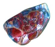 Tumbled Pietersite Rough Gemstone